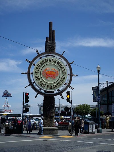 fishermans wharf san francisco