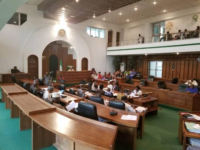 Ikpeazu: Executive - Legislative synergy at its best