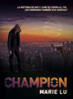Reseña Champion