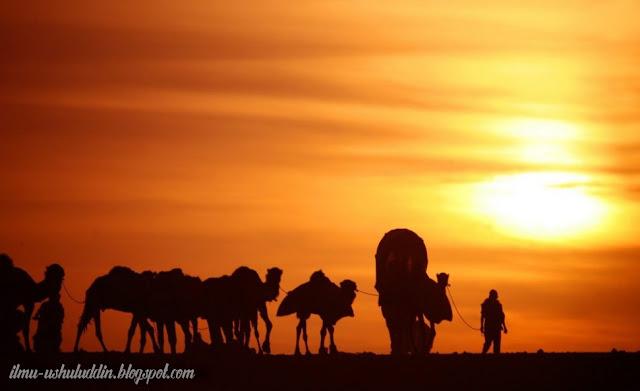 Silabus Mata Pelajaran Sejarah Kebudayaan Islam Kelas X
