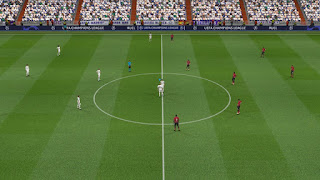 الاصدار الخامس من الميني باتش MINIPATCH V5 ل PES 2017 للعبة الخام ومتوافق مع ميع الباتشات