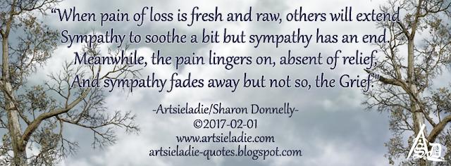 Quote/art by Artsieladie