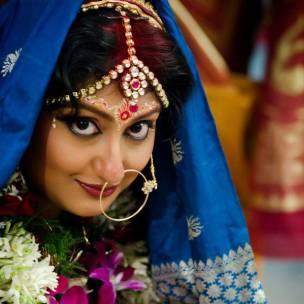 Top / Best Bridal Makeup Artists in Kolkata - Deck and Dine