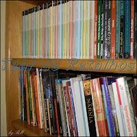 Lista de livros de leitura obrigatória que serão cobrados pela Fuvest e pela Unicamp nos vestibulares de 2013, 2014 e 2015