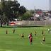 Fútbol reducido en Domínico