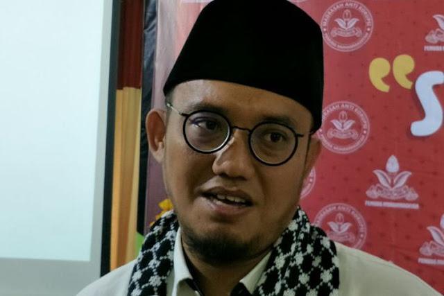 Presiden Tak Mau Tanda Tangan Pengesahan UU MD3, Nyinyir, Pemuda Muhammadiyah Bilang Drama Politik Jokowi Jelek Banget