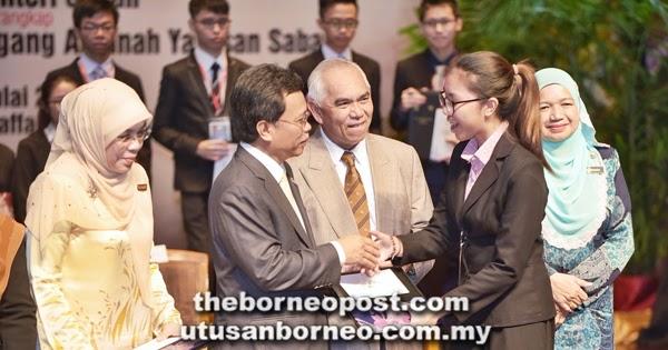 Biasiswa Yayasan Sabah One Off Untuk Pelajar Ipta Ipts Dari Sabah Pendidikanmalaysia Com
