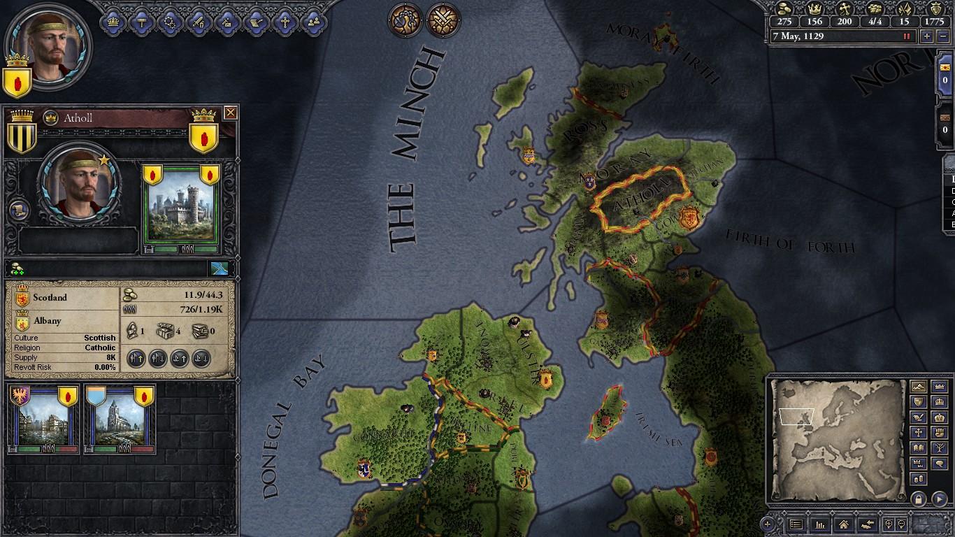ck2 game of thrones mod won t start