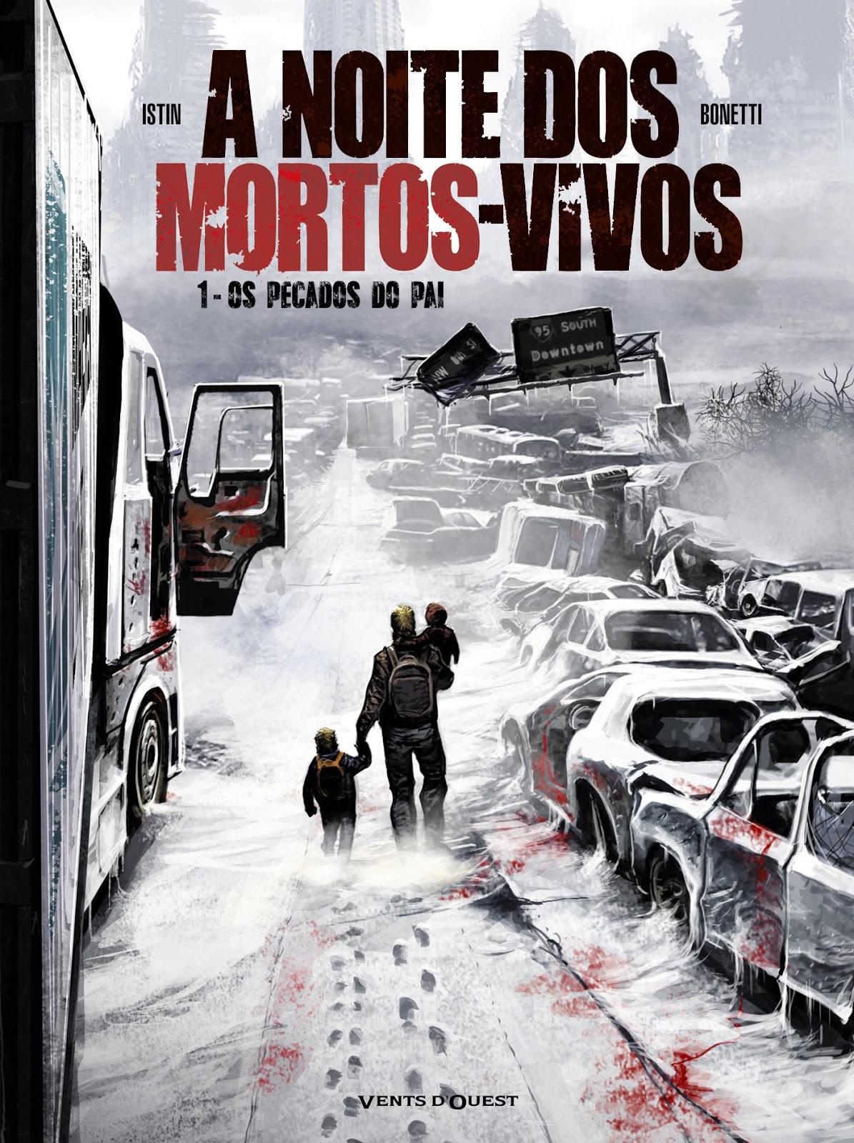 Filme Mortos Vivos for ndrangheta & la realeza - 10 anos!: hq euro: a noite dos mortos
