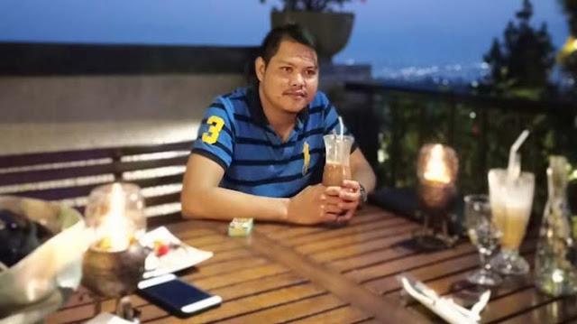 Ingin Menangkan NH-Aziz, Bendahara Grind Perindo Sulsel Mengundurkan Diri