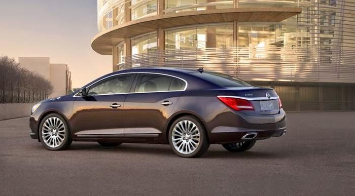 2015 Buick Lacrosse Reviews, Interior, Exterior, Engine Power, Change