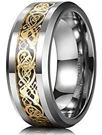 Super Cheap Men Wedding Rings