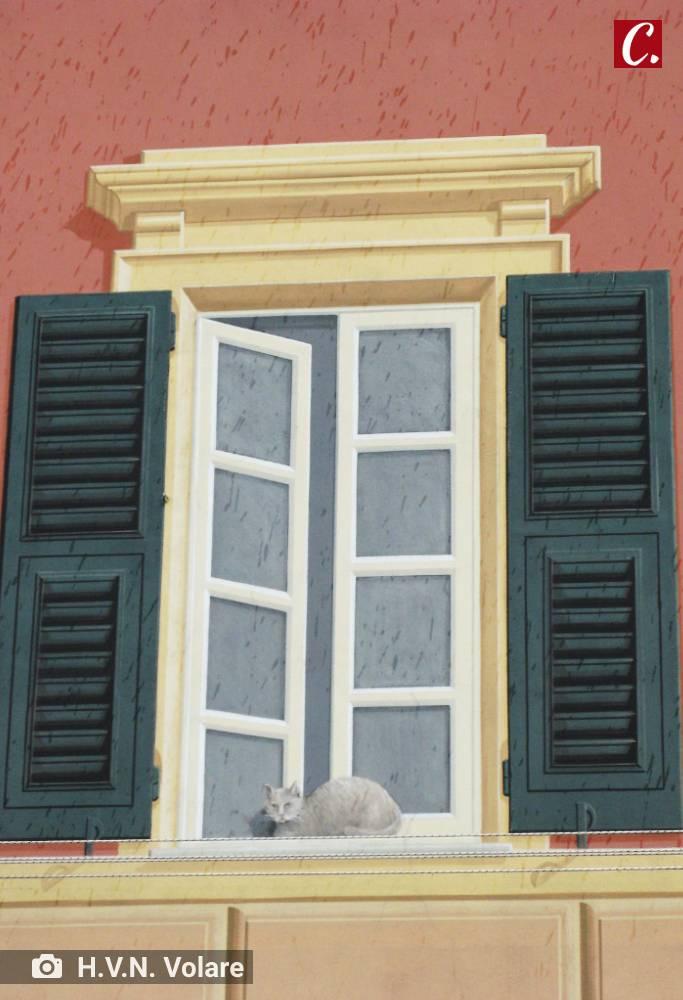 ambiente de leitura carlos romero arquitetura arquiteto germano romero etruria enxaimel trompe l'oleil toscana historia da arquitetura fachadas fachwerk