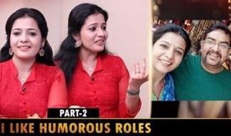 Nenjam Marappathillai | Actress Shree Durga