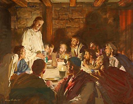 Resultado de imagen para imagenes de jesús levantando la copa