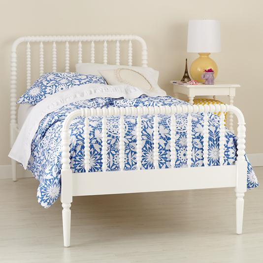Copy Cat Chic Land Of Nod Jenny Lind Bed
