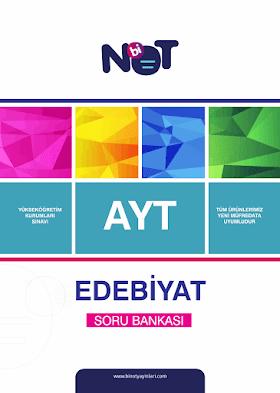 Binot AYT Edebiyat Soru Bankası PDF