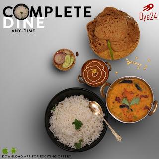 best food delivery app Indore