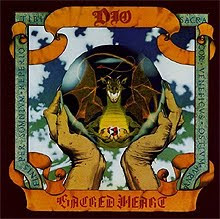 Dio - Sacred Heart Deluxe Edition – CD