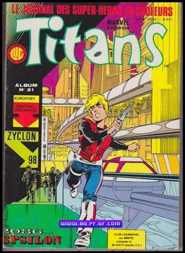 Comics sur bd-pf-gf.com