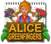 เกมส์ Alice Greenfingers