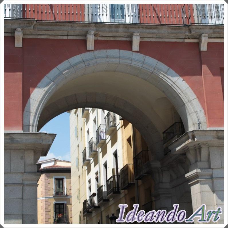 Arco de Cofreros