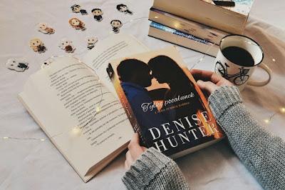 Tylko pocałunek - Denise Hunter | Recenzja
