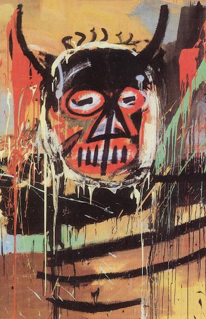 Fetishghost' Secret Studio Jean-michel Basquiat