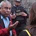 Fiscalizadora Municipal es agredida en Comas