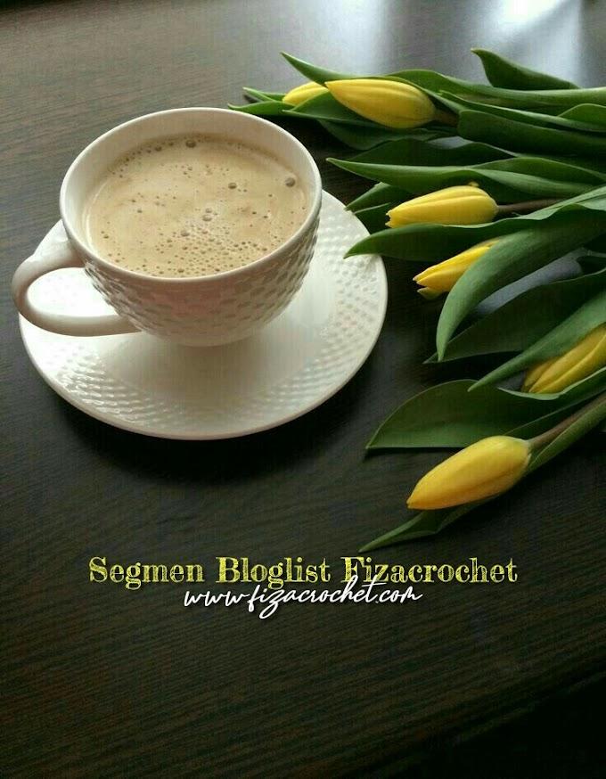 Segmen Bloglist Fizacrochet