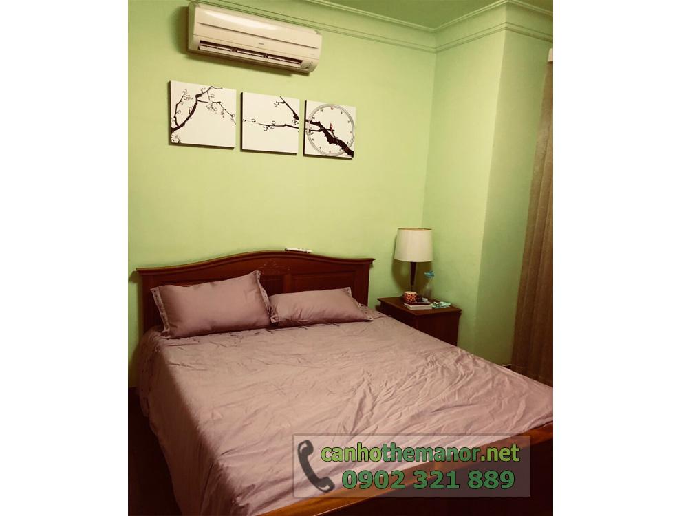 BÁN căn hộ 3PN, 157m2 nội thất siêu đẹp tại The Manor 1 HCM - hình 10