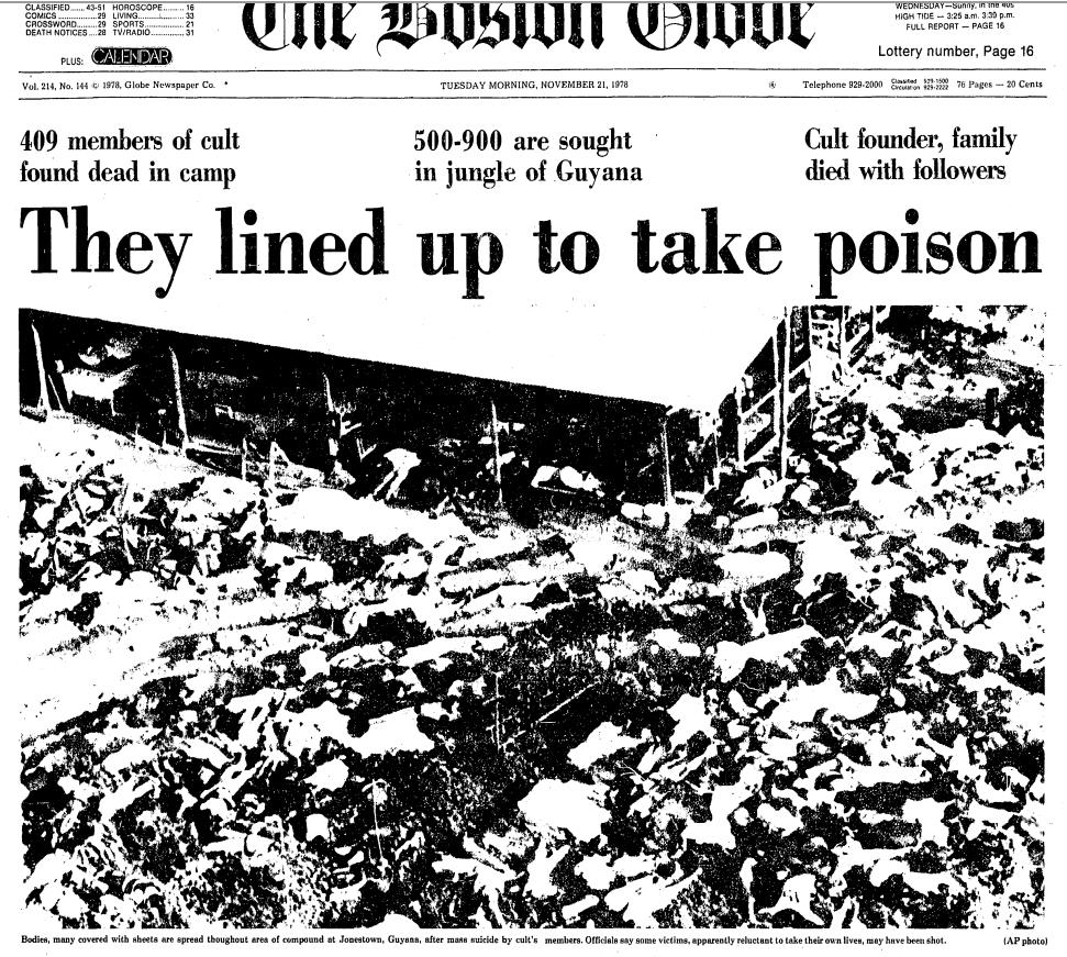 StevenWarRan Research: Nov  19-21, 1978, Boston Globe