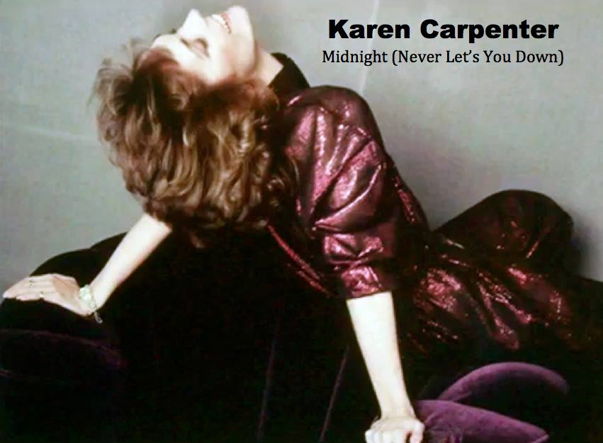 karen carpenter avenue