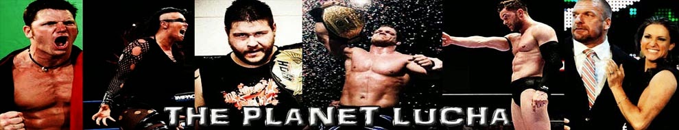The Planet Lucha