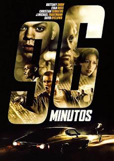 96 Minutos - BDRip Dublado