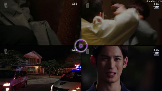 Return Episode 33 Subtitle Indonesia