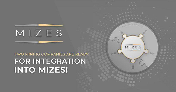 Интеграция двух компании в Mizes