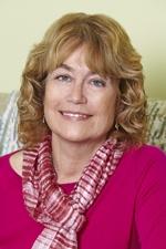 Author Cynthia Kumanchik