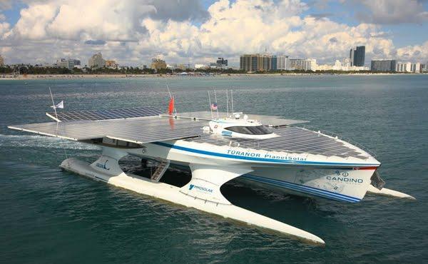 turanor planetsolar mega yacht - photo #15