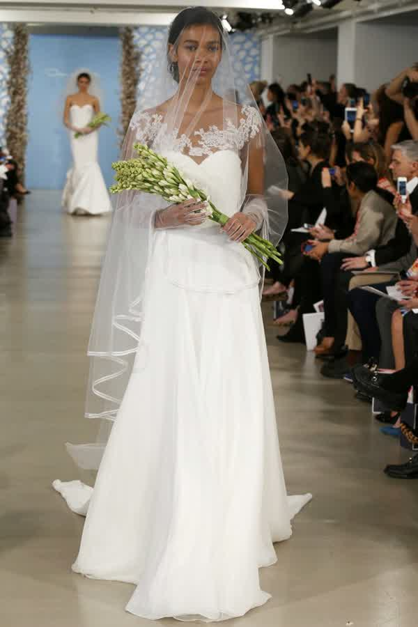 traditional white wedding dress gowns t212 - Traditional White Wedding