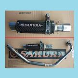 Operator Produksi - PT Sakura Java Indonesia