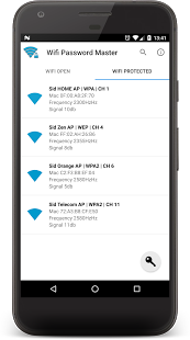 Wifi Password Master v6.0.1 Unlocked For Android