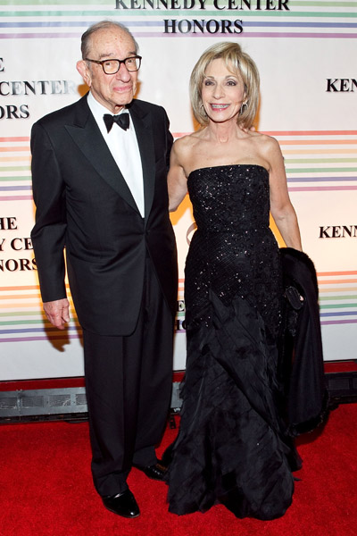 Who Wore What 34th Annual Kennedy Center Honors