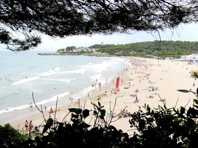 La Móra Beach