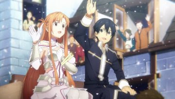 Sword Art Online: Alicization War of Underworld Episode 22 Sub Indo