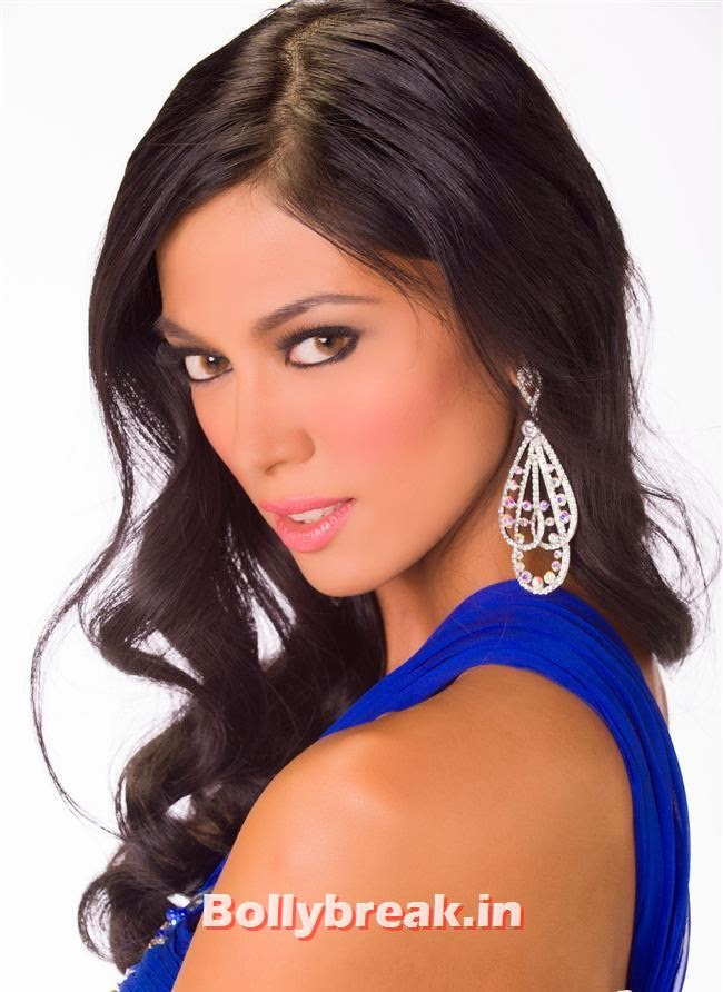 Miss Philippines, Miss Universe 2013 Contestant Pics