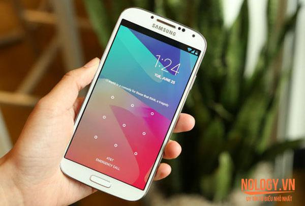 Samsung Galaxy S4 cũ 99%