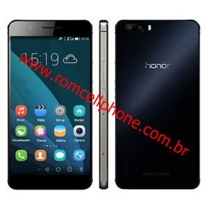 baixar rom firmware smartphone honor 4A  SCL-TL10H