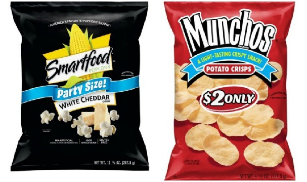 white cheddar popcorn munchos junk food snacks easter basket adulting blogger lifestyle