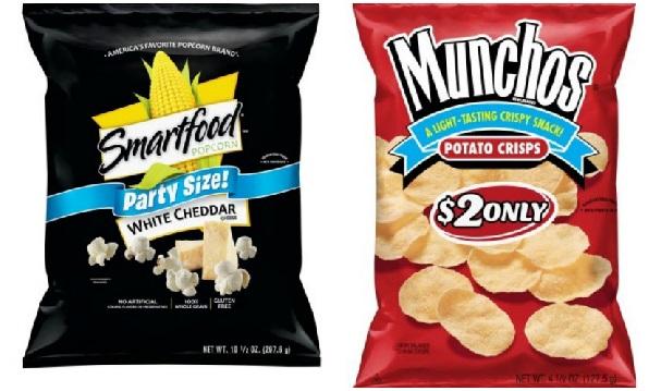 white cheddar popcorn munchos junk food snacks easter basket adulting blogger lifestyle